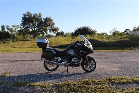 2015 BMW R 1200 RT in Sarasota, Florida - Photo 1