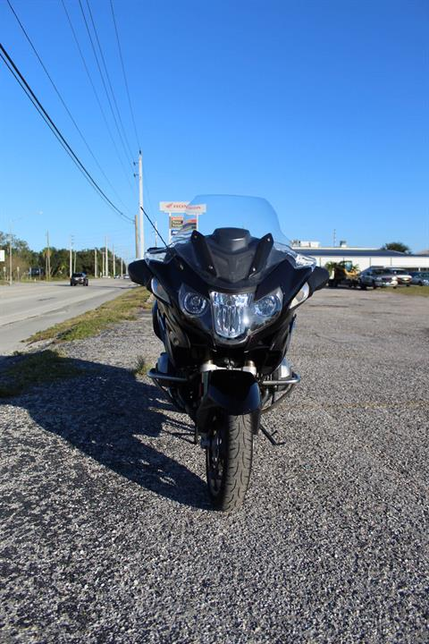 2015 BMW R 1200 RT in Sarasota, Florida - Photo 4