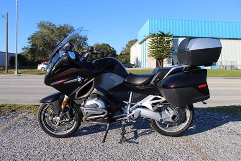 2015 BMW R 1200 RT in Sarasota, Florida - Photo 6