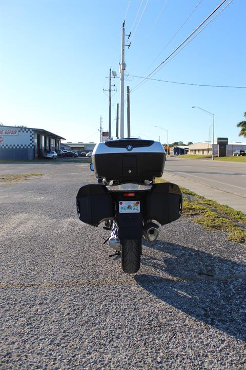 2015 BMW R 1200 RT in Sarasota, Florida - Photo 8