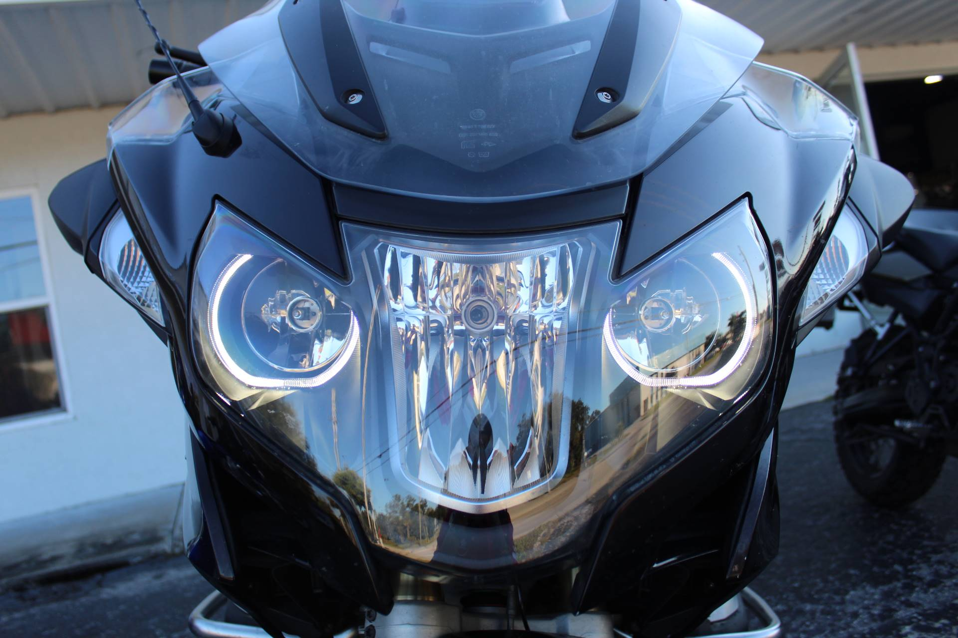 2015 BMW R 1200 RT in Sarasota, Florida - Photo 13