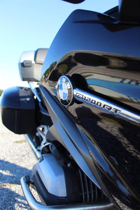 2015 BMW R 1200 RT in Sarasota, Florida - Photo 14