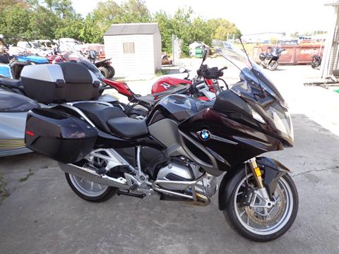 2015 BMW R 1200 RT in Sarasota, Florida