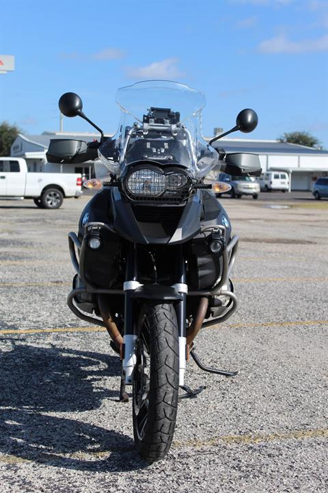 2011 BMW R 1200 GS Adventure in Sarasota, Florida - Photo 3
