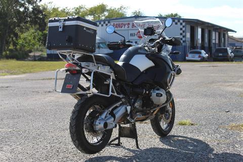 2011 BMW R 1200 GS Adventure in Sarasota, Florida - Photo 9