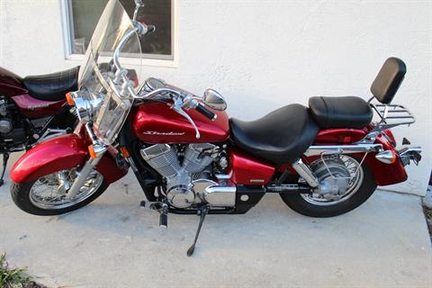 2011 Honda Shadow Aero® in Sarasota, Florida