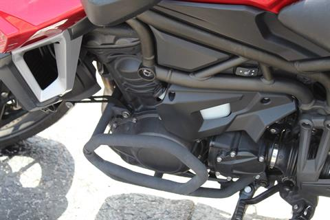 2017 Triumph Tiger Explorer XRT in Sarasota, Florida - Photo 21