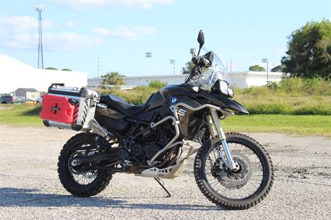 2013 BMW F 800 GS in Sarasota, Florida - Photo 7