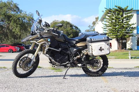 2013 BMW F 800 GS in Sarasota, Florida - Photo 2