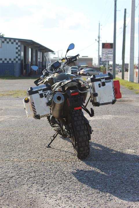 2013 BMW F 800 GS in Sarasota, Florida - Photo 4