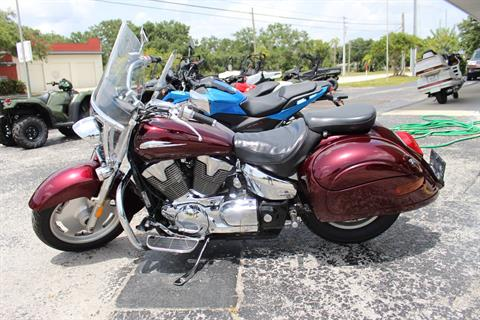 2007 Honda VTX™1300R in Sarasota, Florida - Photo 1