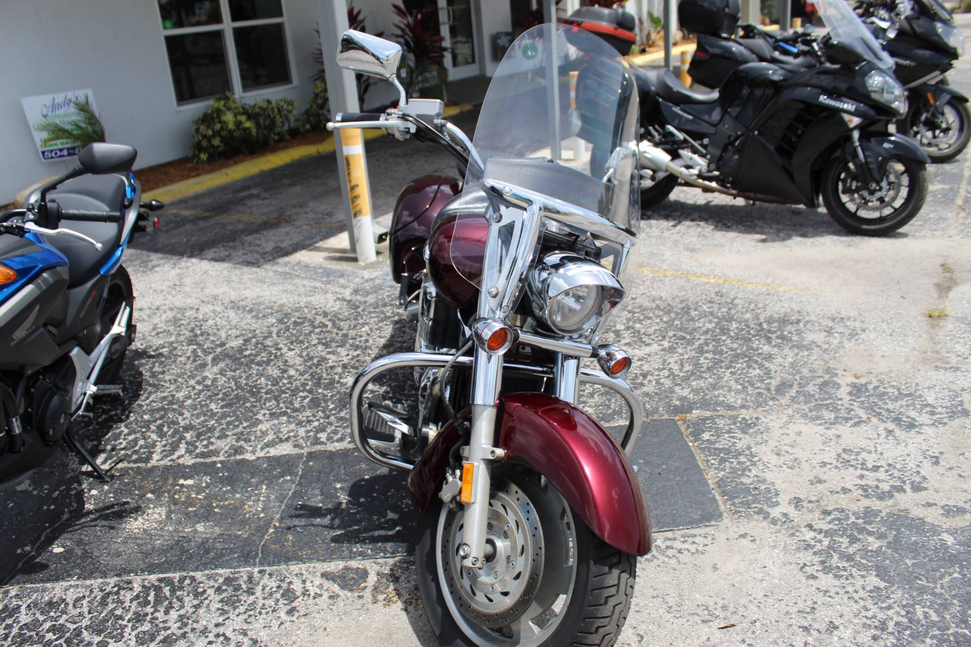 2007 Honda VTX™1300R in Sarasota, Florida - Photo 3