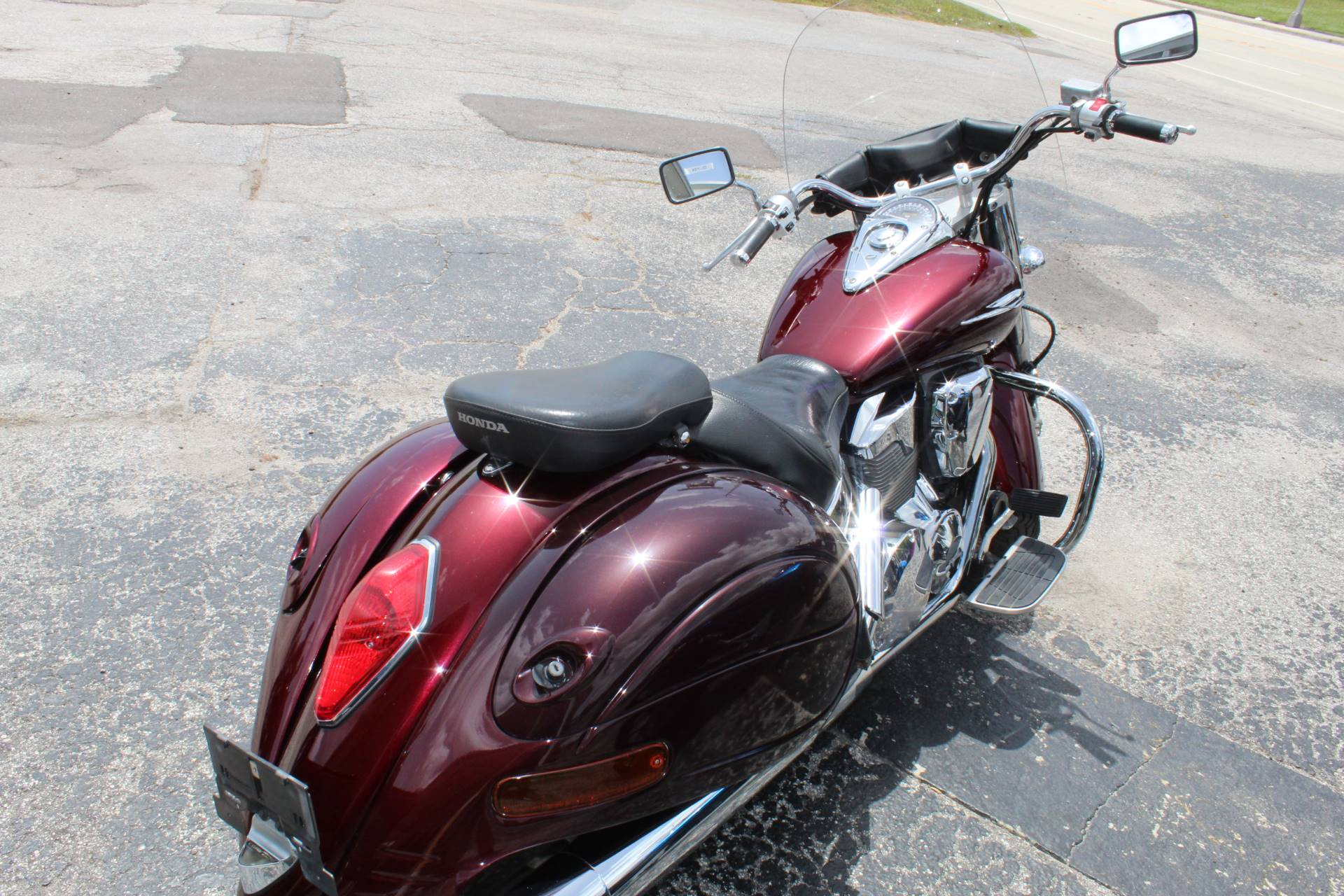 2007 Honda VTX™1300R in Sarasota, Florida - Photo 6