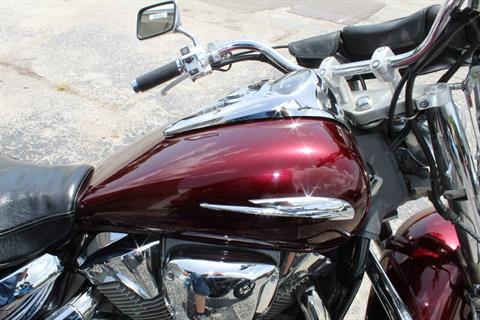 2007 Honda VTX™1300R in Sarasota, Florida - Photo 9