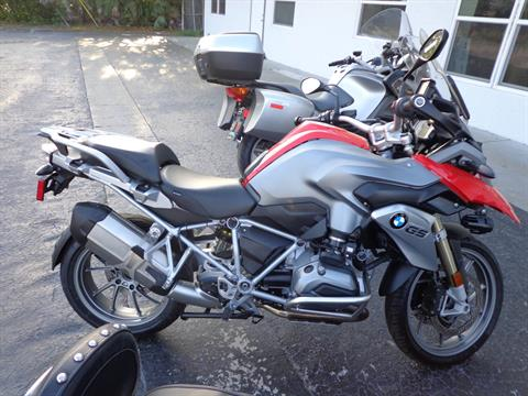 2014 BMW R 1200 GS in Sarasota, Florida