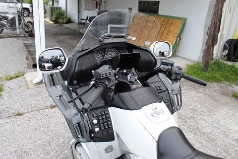 2012 Honda Gold Wing® ABS in Sarasota, Florida - Photo 13