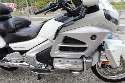2012 Honda Gold Wing® ABS in Sarasota, Florida - Photo 22