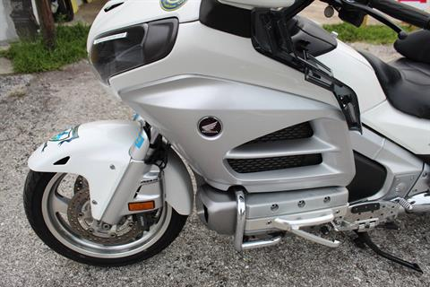 2012 Honda Gold Wing® ABS in Sarasota, Florida - Photo 23