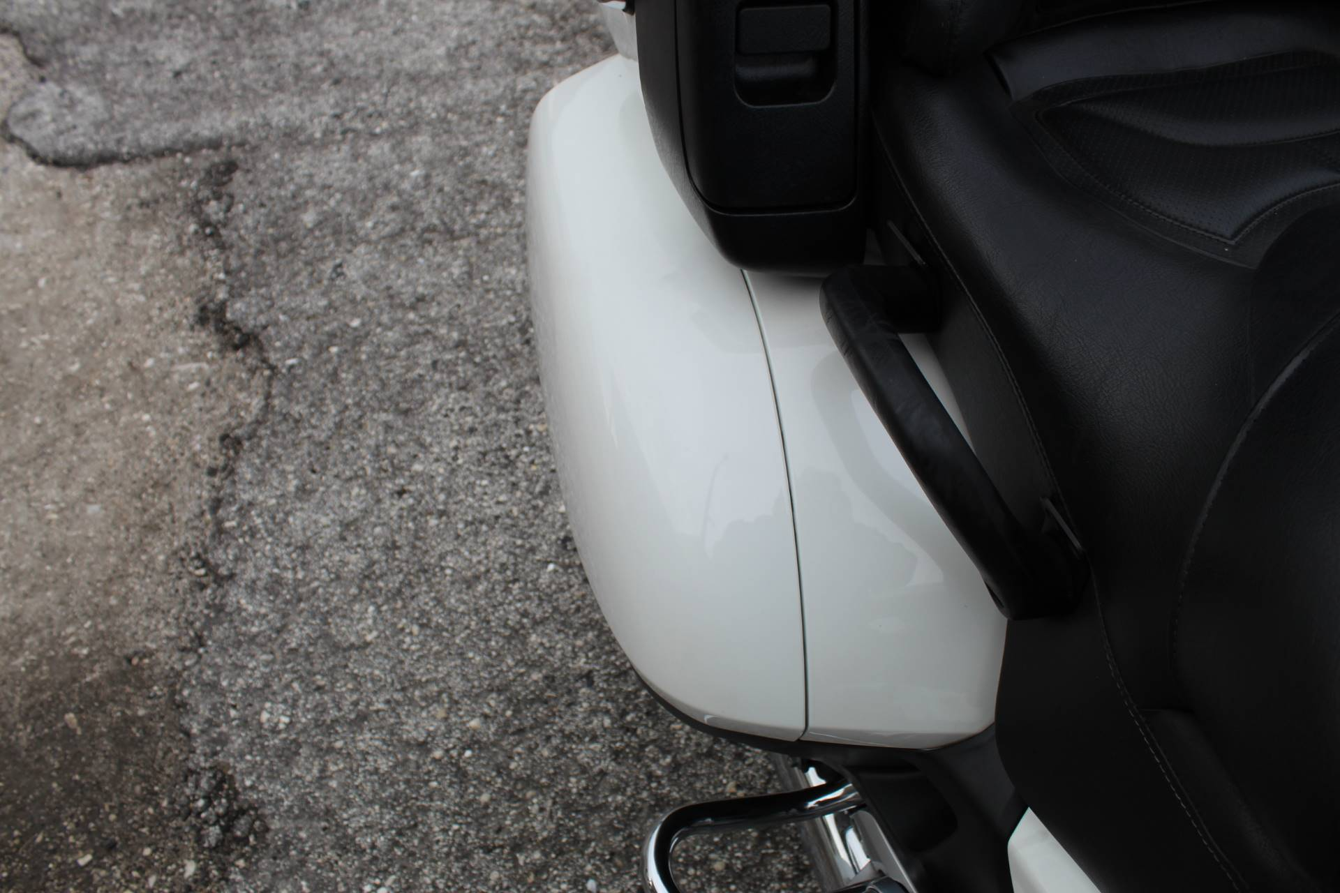 2012 Honda Gold Wing® ABS in Sarasota, Florida - Photo 30