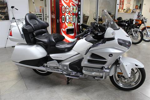 2012 Honda Gold Wing® ABS in Sarasota, Florida - Photo 2