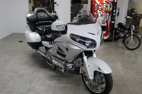 2012 Honda Gold Wing® ABS in Sarasota, Florida - Photo 3