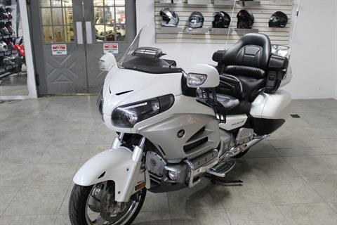 2012 Honda Gold Wing® ABS in Sarasota, Florida - Photo 4