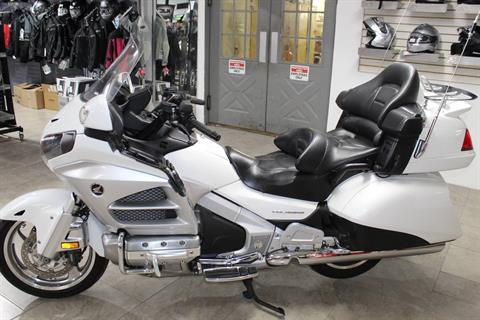 2012 Honda Gold Wing® ABS in Sarasota, Florida - Photo 5