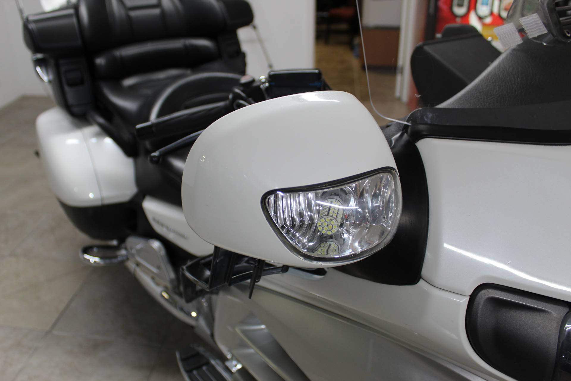 2012 Honda Gold Wing® ABS in Sarasota, Florida - Photo 11