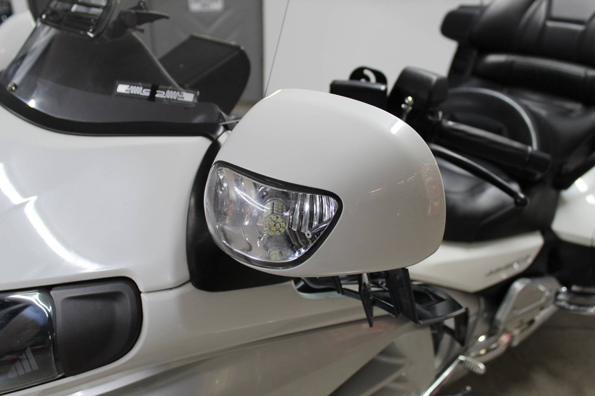 2012 Honda Gold Wing® ABS in Sarasota, Florida - Photo 12