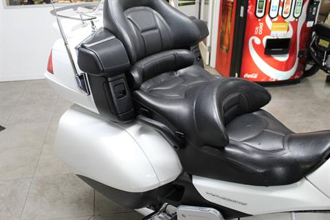 2012 Honda Gold Wing® ABS in Sarasota, Florida - Photo 35