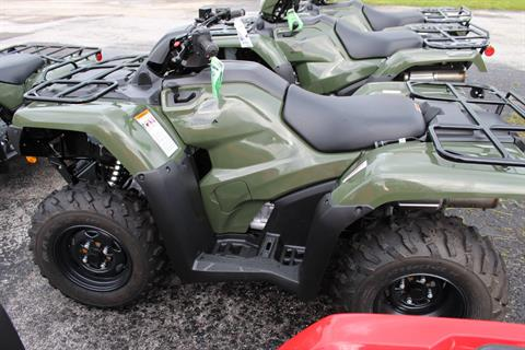 2019 Honda FourTrax Rancher 4x4 ES in Sarasota, Florida - Photo 4