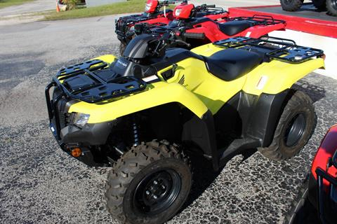 2020 Honda FourTrax Rancher 4x4 Automatic DCT EPS in Sarasota, Florida - Photo 2