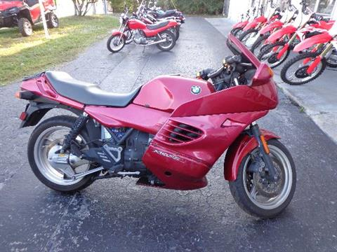 1994 BMW K1100RS in Sarasota, Florida