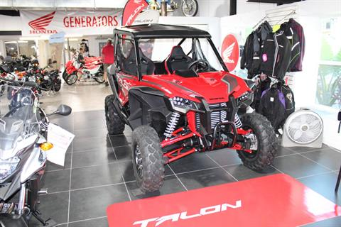 2019 Honda Talon 1000X in Sarasota, Florida - Photo 2