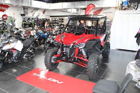 2019 Honda Talon 1000X in Sarasota, Florida - Photo 3