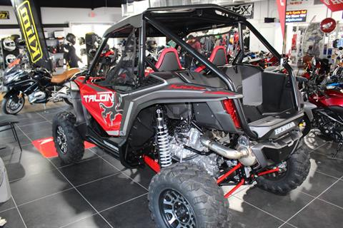 2019 Honda Talon 1000X in Sarasota, Florida - Photo 5