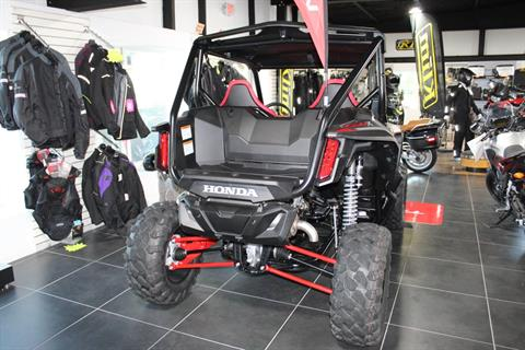 2019 Honda Talon 1000X in Sarasota, Florida - Photo 6