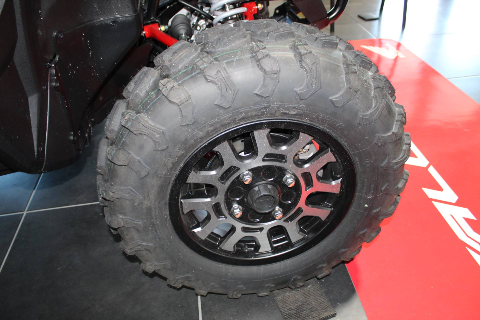 2019 Honda Talon 1000X in Sarasota, Florida - Photo 8