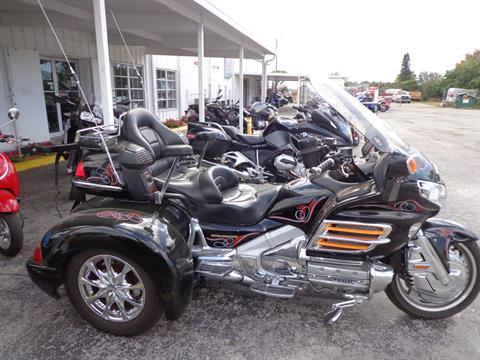 2003 Honda Gold Wing in Sarasota, Florida