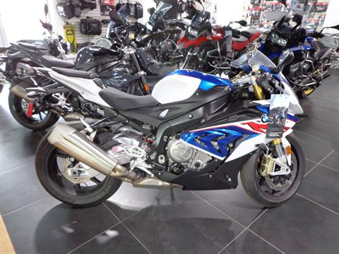 2019 BMW S 1000 RR in Sarasota, Florida - Photo 1