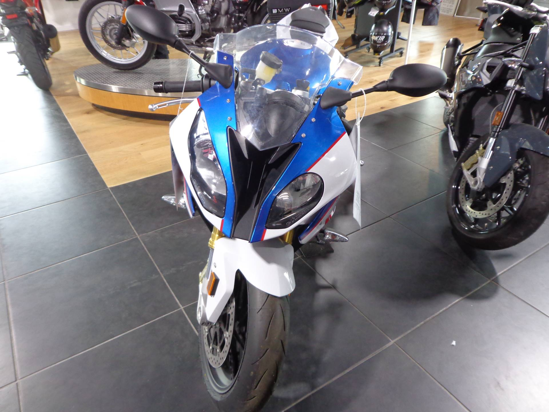 2019 BMW S 1000 RR in Sarasota, Florida - Photo 9