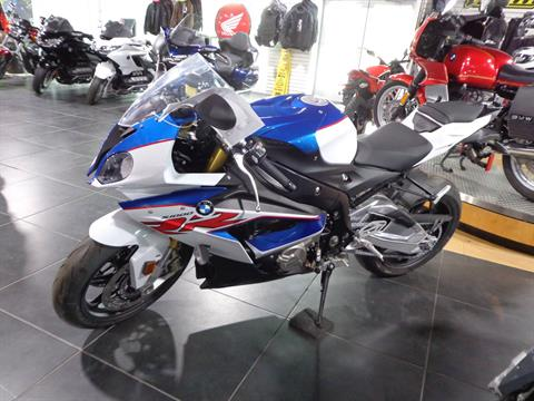 2019 BMW S 1000 RR in Sarasota, Florida - Photo 2