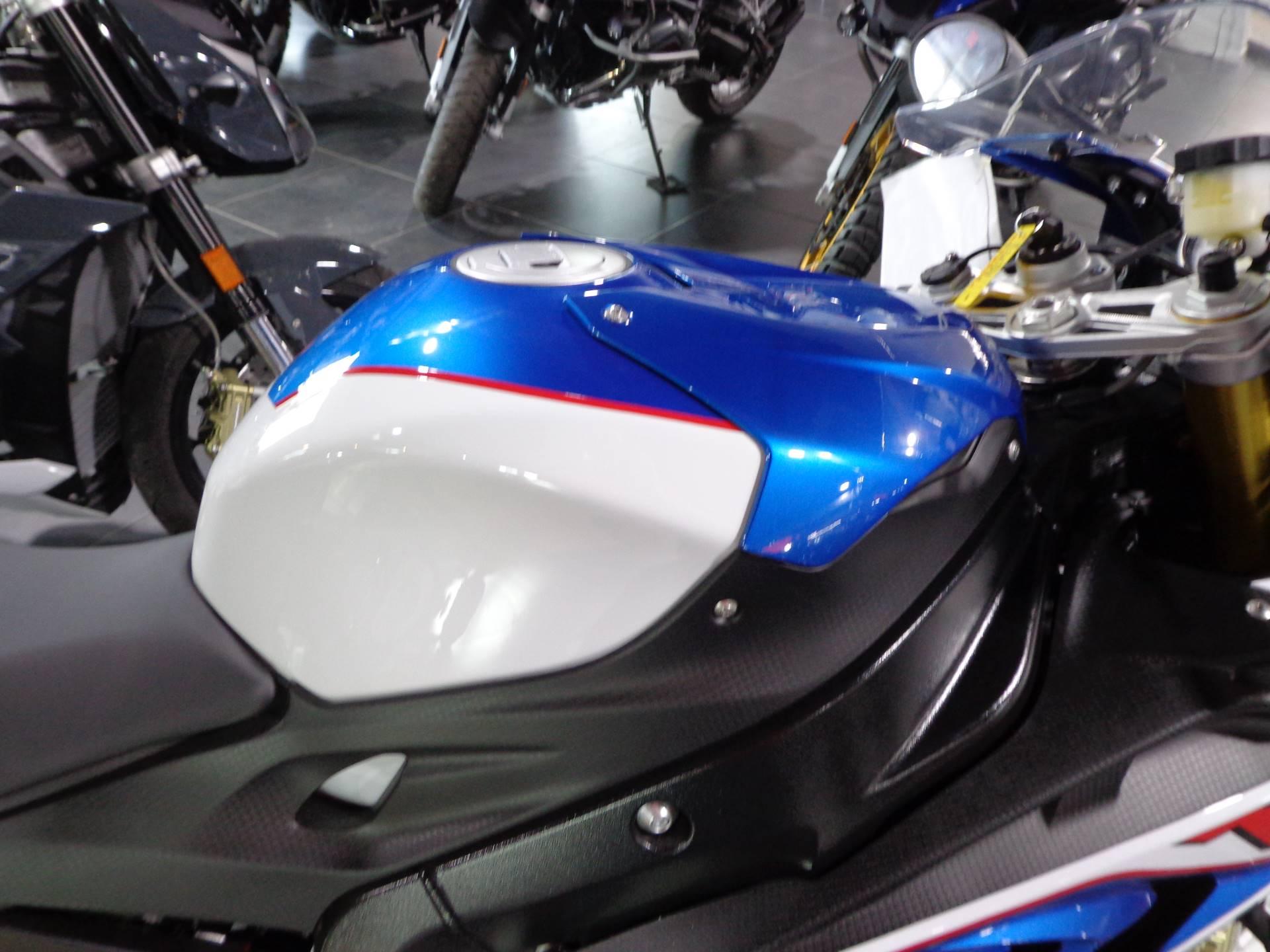 2019 BMW S 1000 RR in Sarasota, Florida - Photo 6