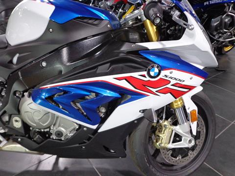 2019 BMW S 1000 RR in Sarasota, Florida - Photo 5