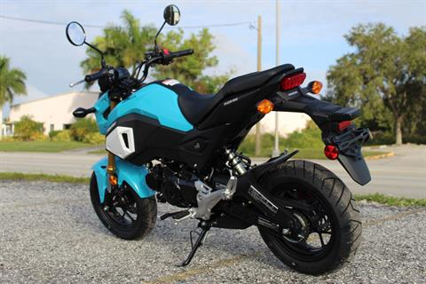2020 Honda Grom in Sarasota, Florida - Photo 4