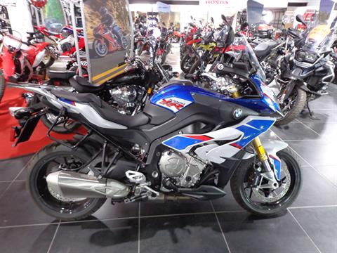 2018 BMW S 1000 XR in Sarasota, Florida - Photo 1