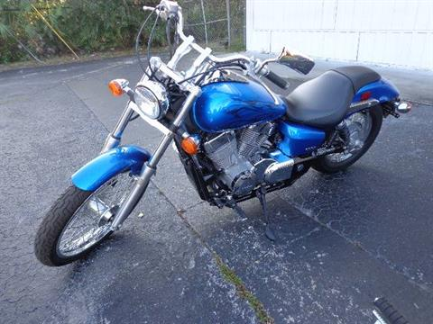 2014 Honda Shadow® Spirit 750 in Sarasota, Florida