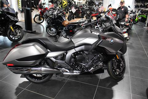 2019 BMW K 1600 B Special Edition in Sarasota, Florida - Photo 1