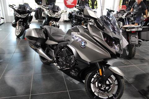 2019 BMW K 1600 B Special Edition in Sarasota, Florida - Photo 2