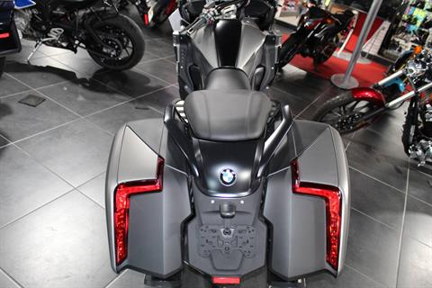 2019 BMW K 1600 B Special Edition in Sarasota, Florida - Photo 6